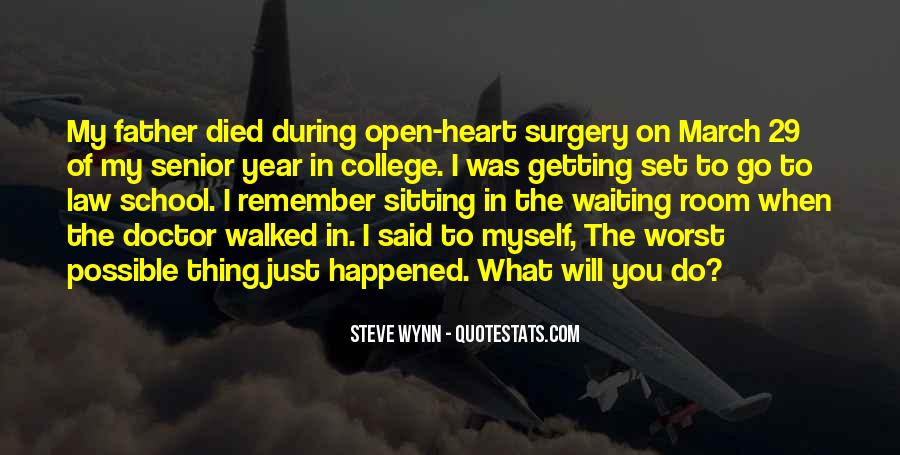Quotes For Someone Having Heart Surgery #788761