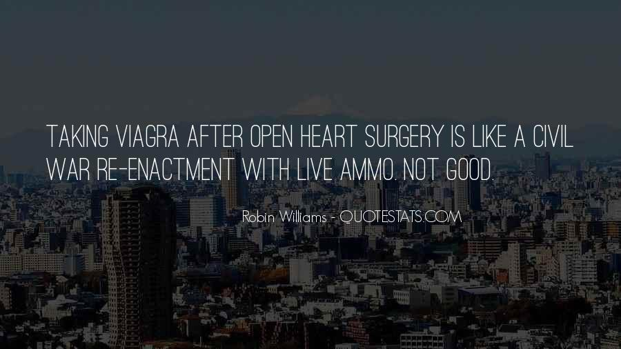 Quotes For Someone Having Heart Surgery #804640