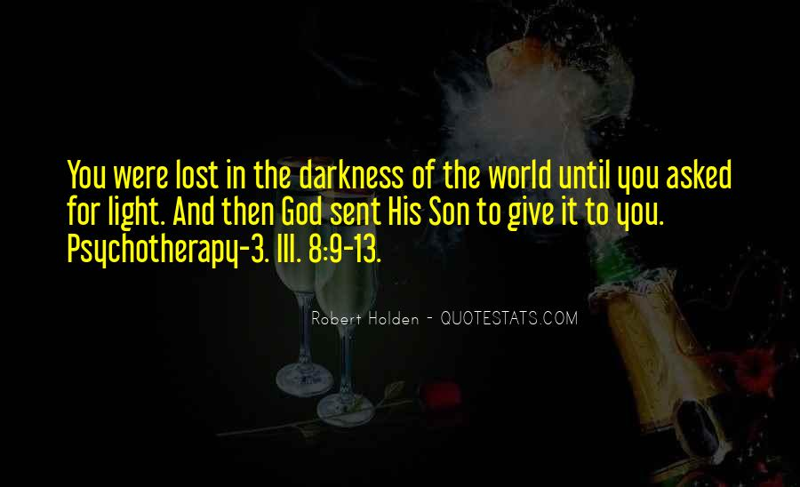 Quotes For Someone Who Lost Her Son #425325
