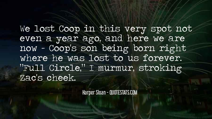 Quotes For Someone Who Lost Her Son #493382