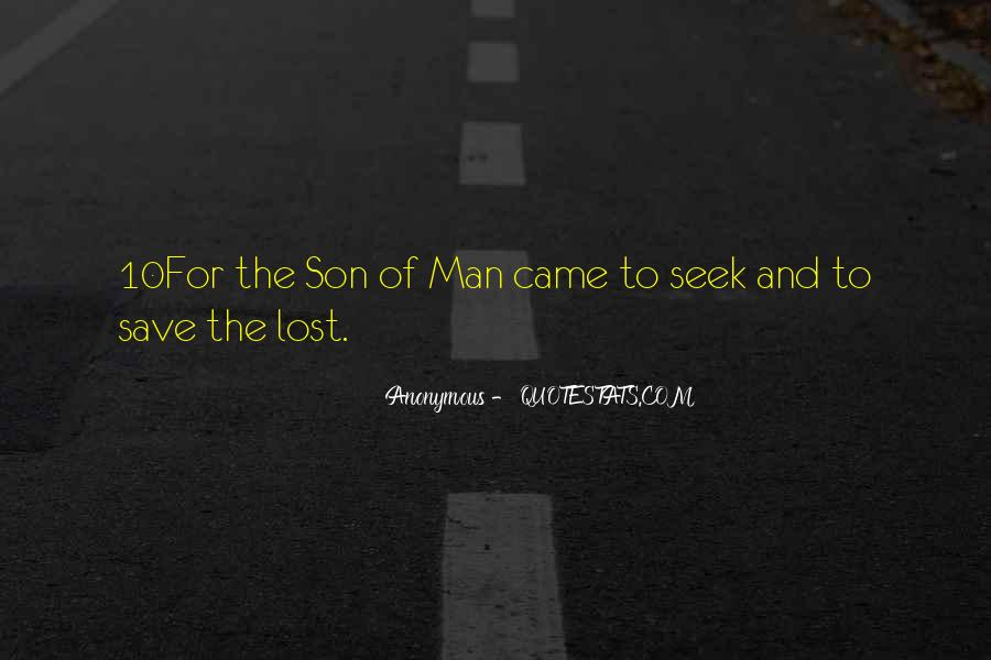 Quotes For Someone Who Lost Her Son #545057