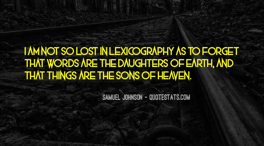 Quotes For Someone Who Lost Her Son #681209