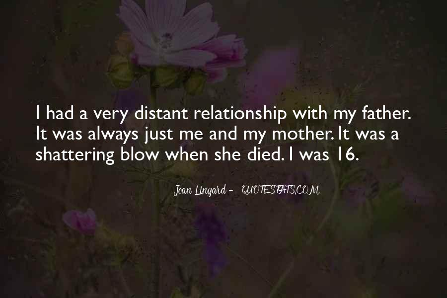 Quotes For Someone Whose Mother Died #112301