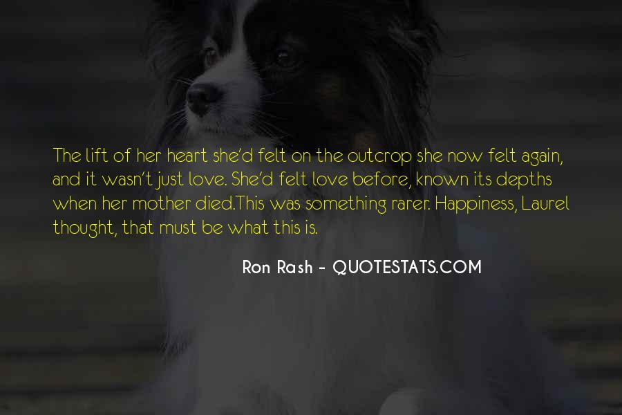 Quotes For Someone Whose Mother Died #124732