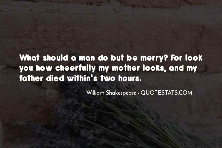 Quotes For Someone Whose Mother Died #262213
