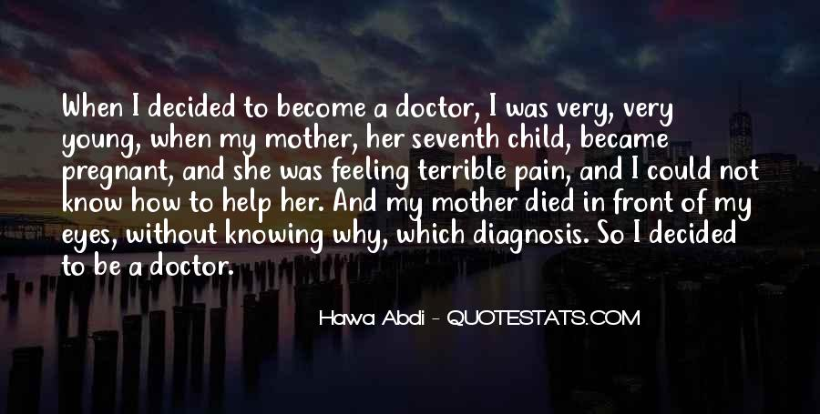Quotes For Someone Whose Mother Died #290451