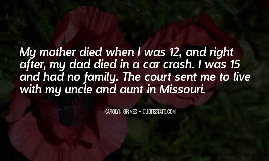 Quotes For Someone Whose Mother Died #459891