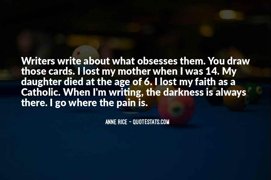 Quotes For Someone Whose Mother Died #508939