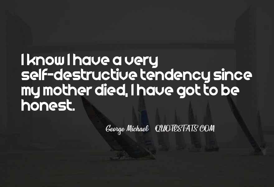 Quotes For Someone Whose Mother Died #525337