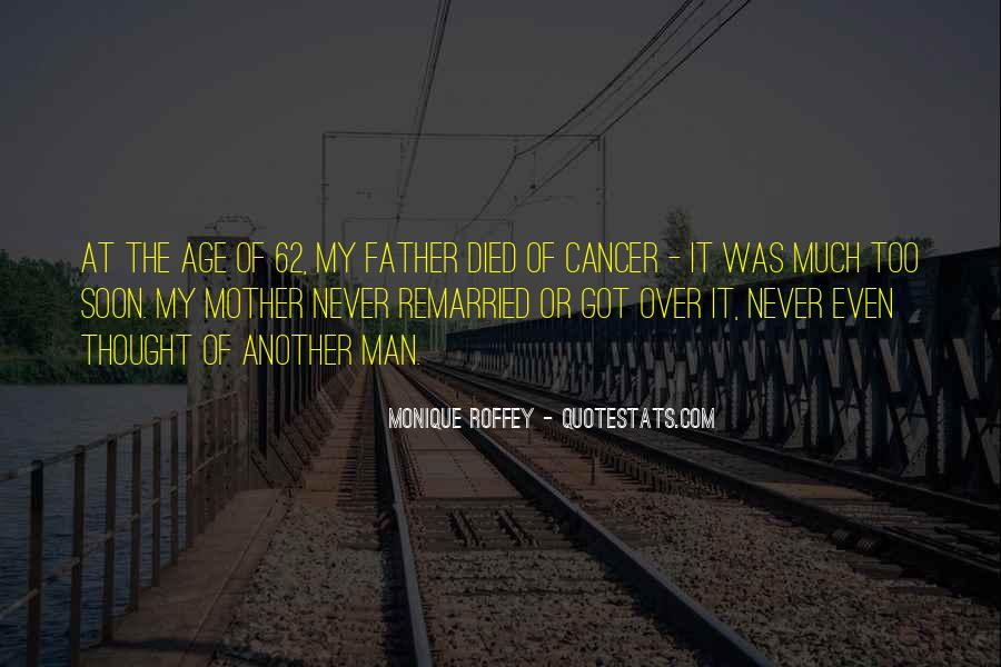 Quotes For Someone Whose Mother Died #61170