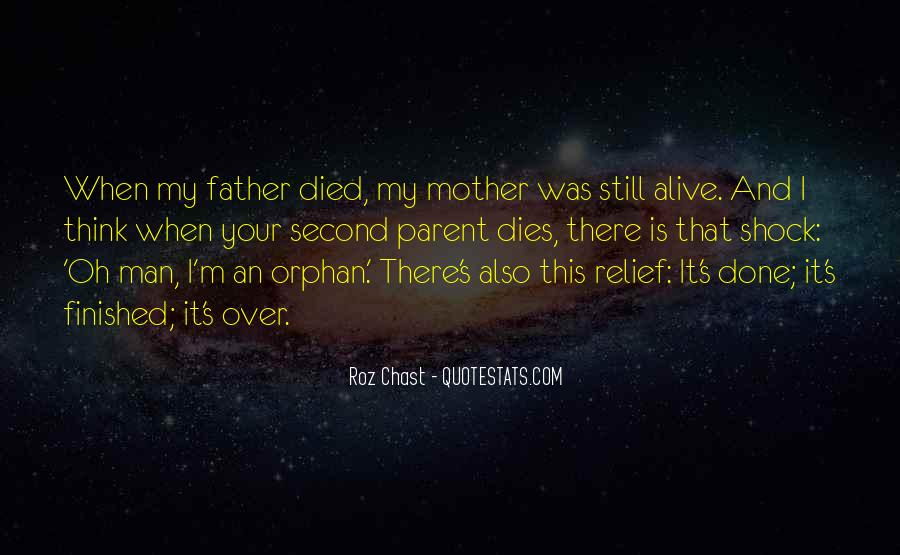 Quotes For Someone Whose Mother Died #655462
