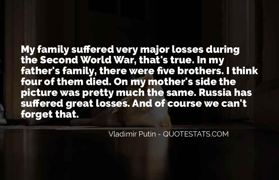 Quotes For Someone Whose Mother Died #774575