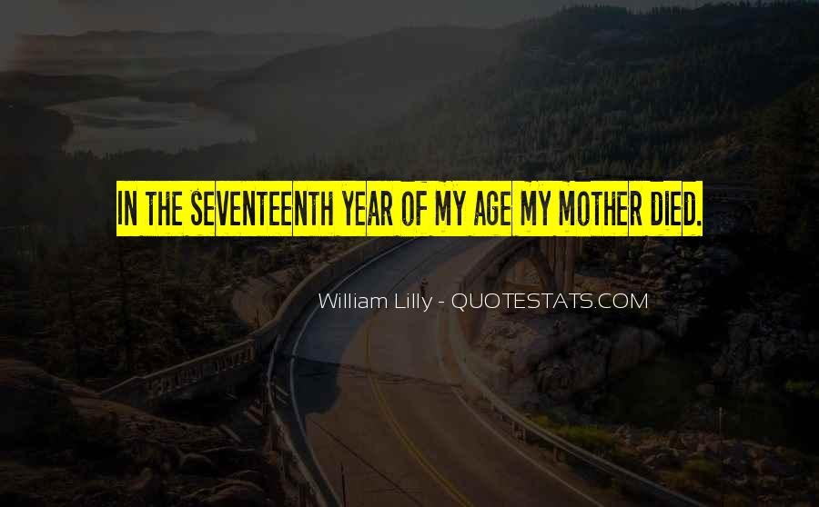 Quotes For Someone Whose Mother Died #780276