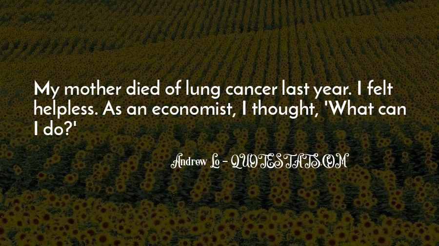 Quotes For Someone Whose Mother Died #81761