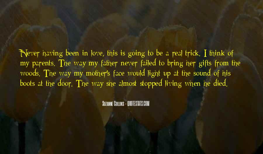 Quotes For Someone Whose Mother Died #821172