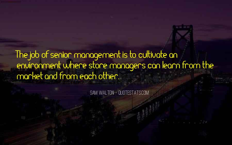 Quotes For Store Managers #686330