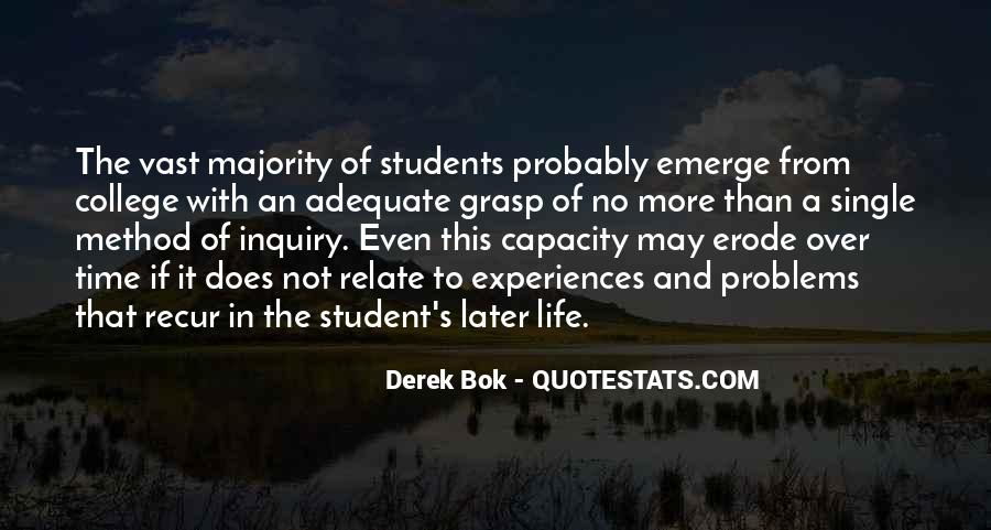 Quotes For Students In College #1055303