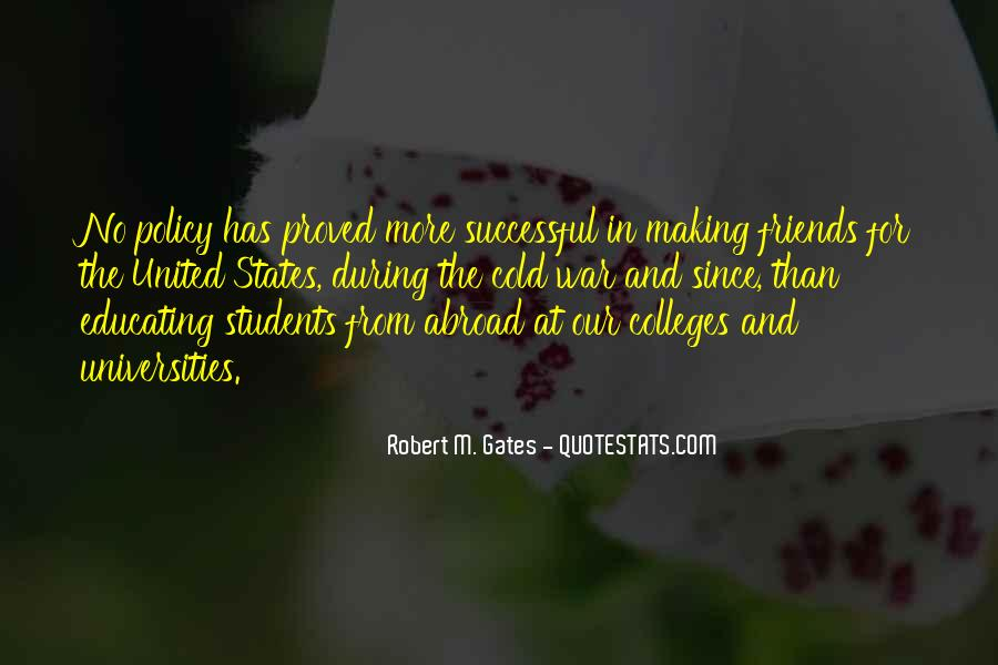 Quotes For Students In College #1252936