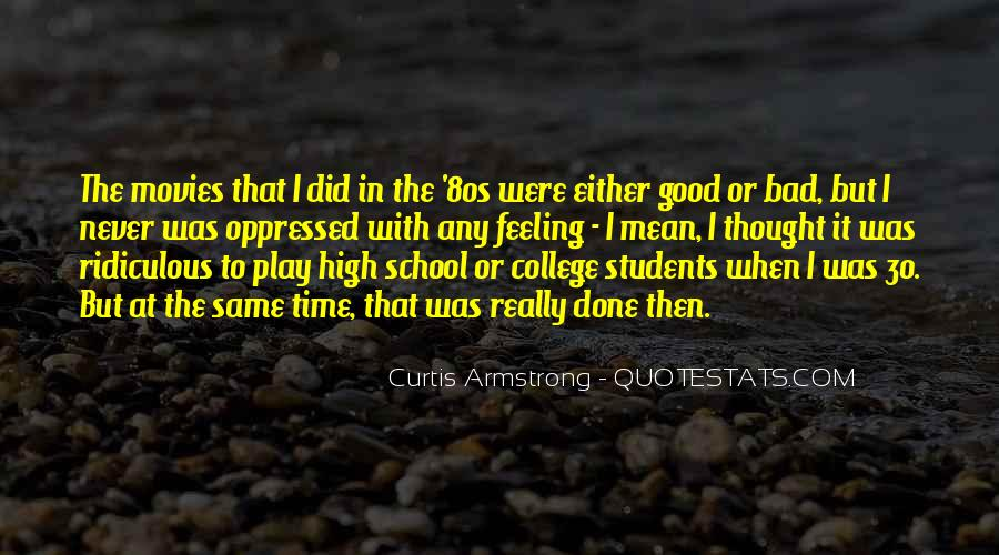 Quotes For Students In College #142284