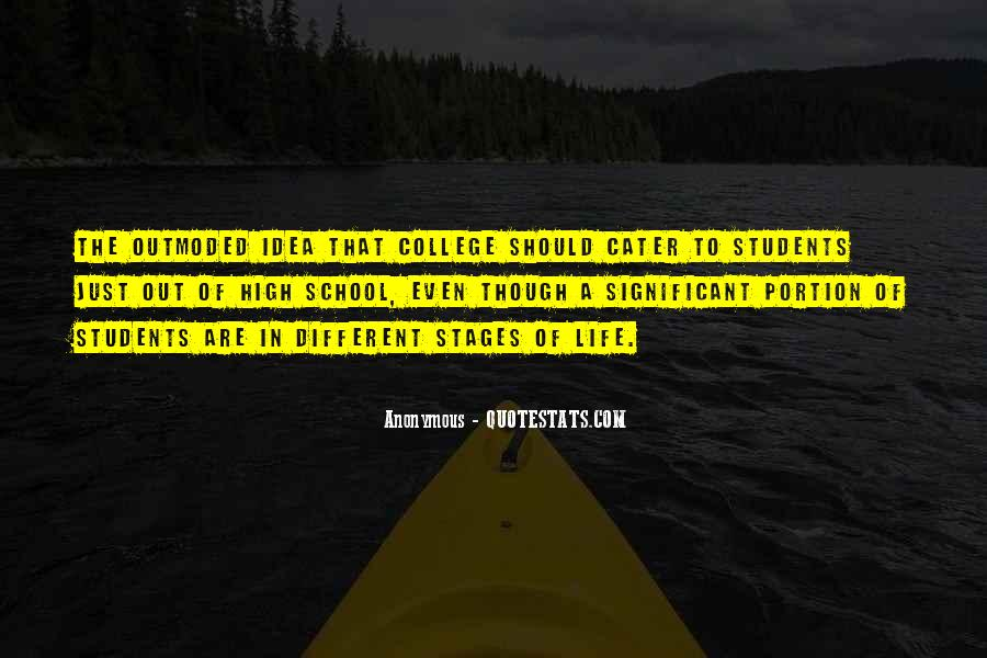 Quotes For Students In College #347960