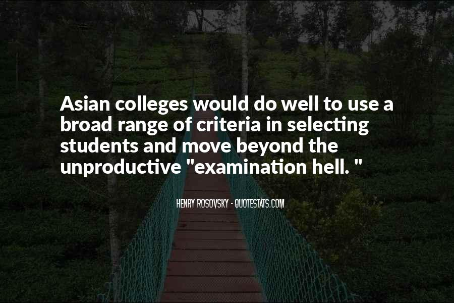 Quotes For Students In College #392367