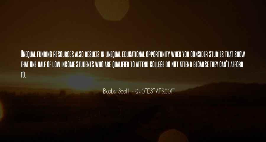 Quotes For Students In College #452317