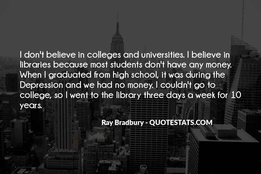 Quotes For Students In College #523991