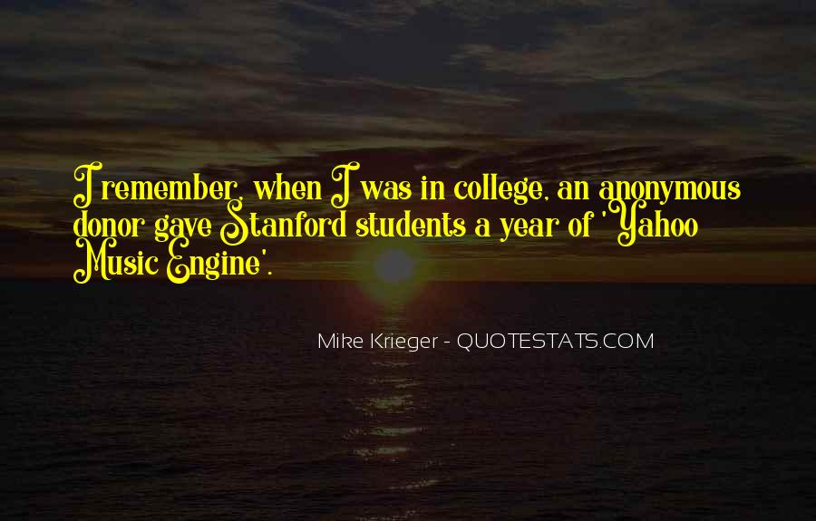 Quotes For Students In College #549030
