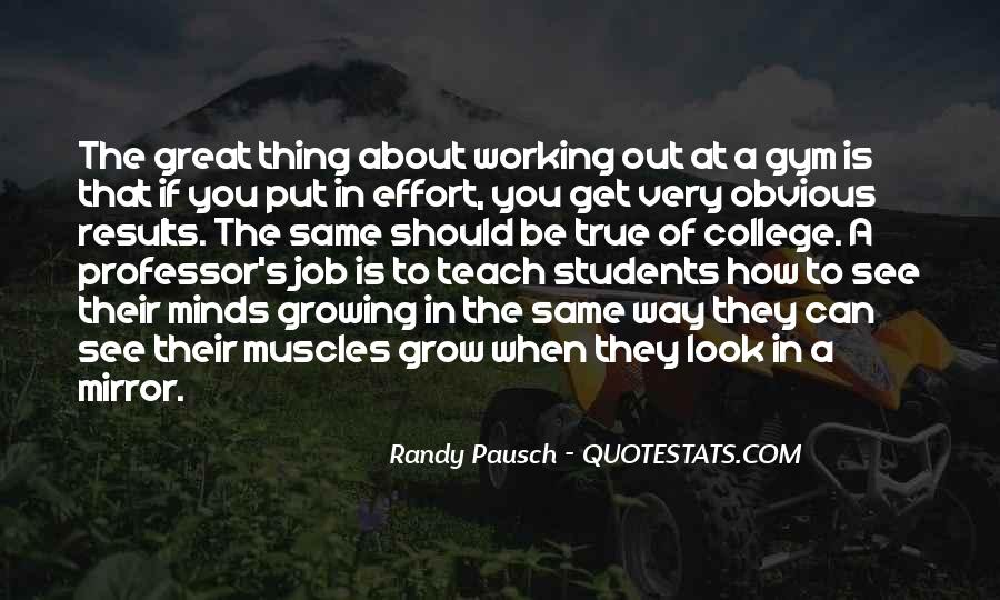 Quotes For Students In College #560747