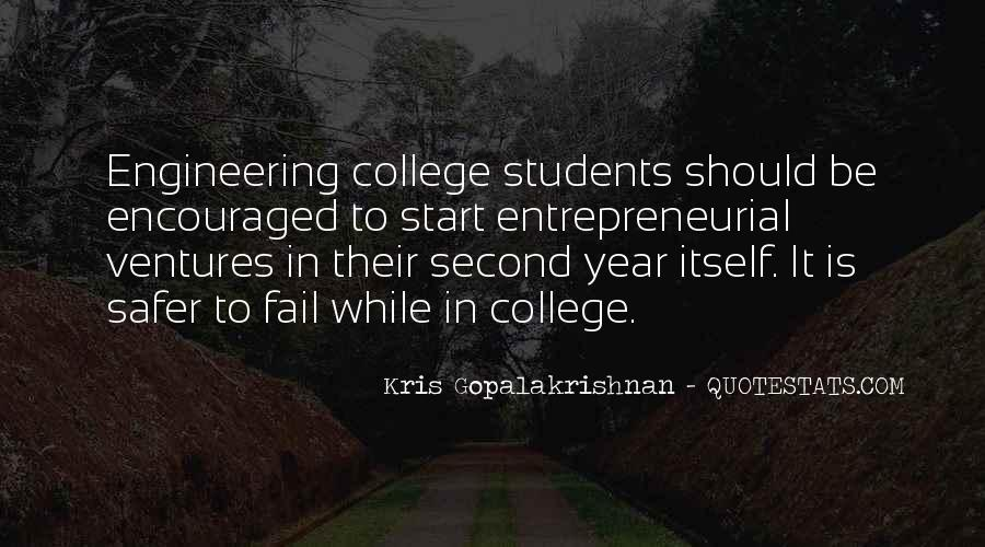 Quotes For Students In College #78215