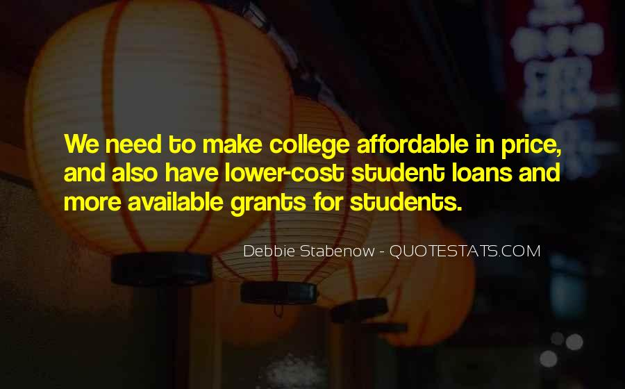 Quotes For Students In College #830744