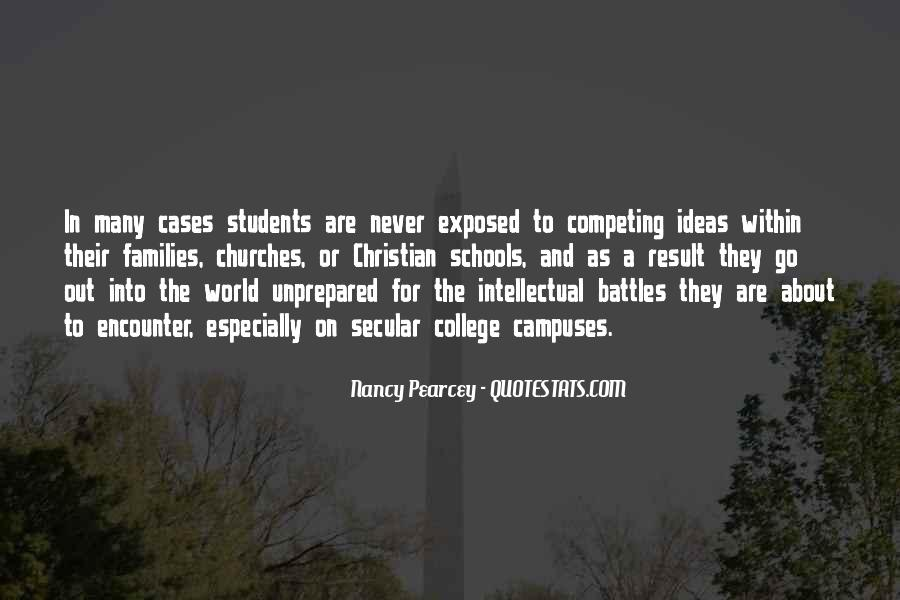 Quotes For Students In College #871029
