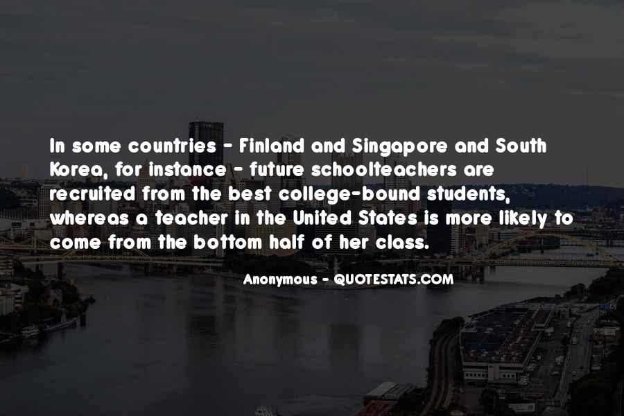 Quotes For Students In College #875121