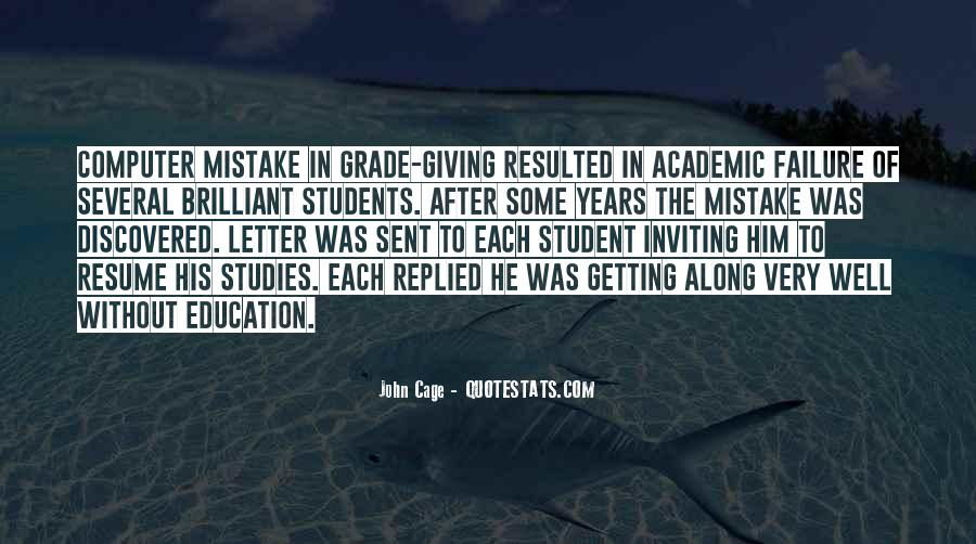 Quotes For Students In College #916287