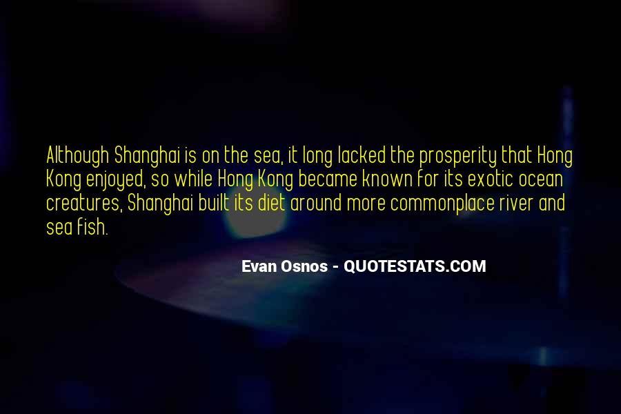 Quotes About Ocean Creatures #1612389