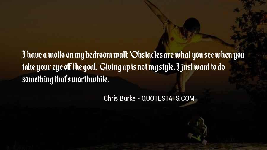 Quotes For The Bedroom Wall #1147592