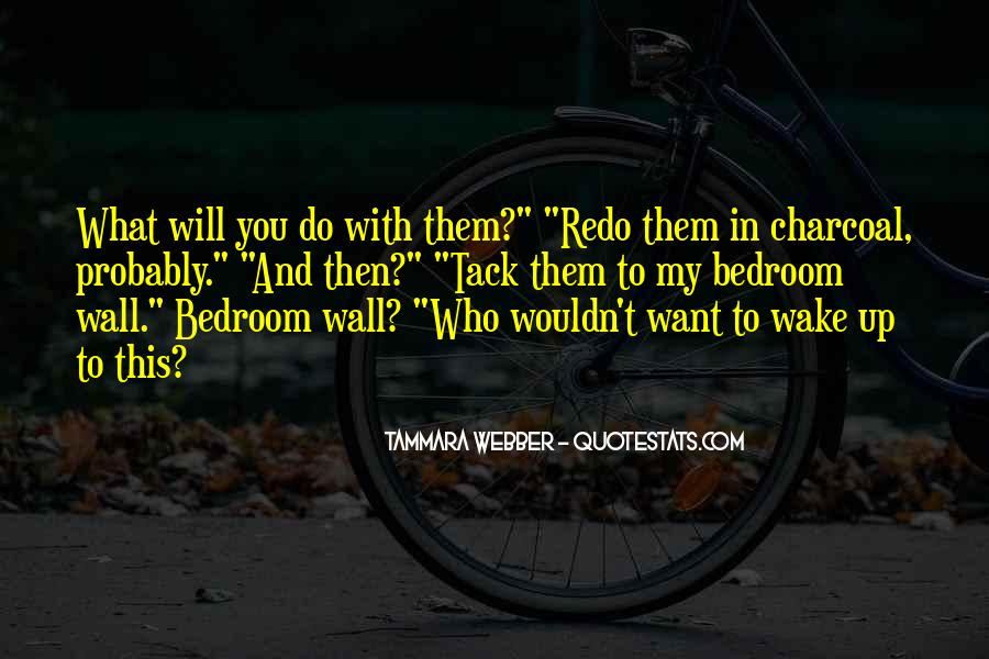 Quotes For The Bedroom Wall #1182463