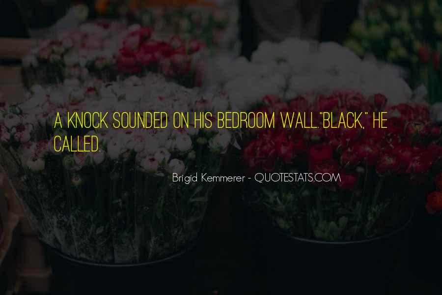 Quotes For The Bedroom Wall #1425221