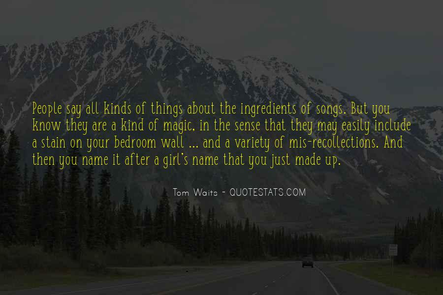 Quotes For The Bedroom Wall #1643025