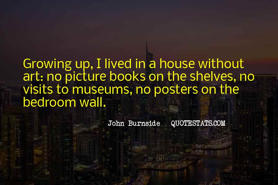 Quotes For The Bedroom Wall #357701
