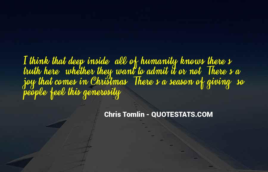 Quotes For The Christmas Season Of Giving #1649206