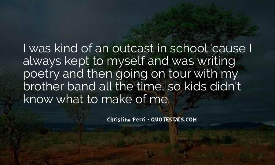 Quotes For The Last Day Of School Sad #6406