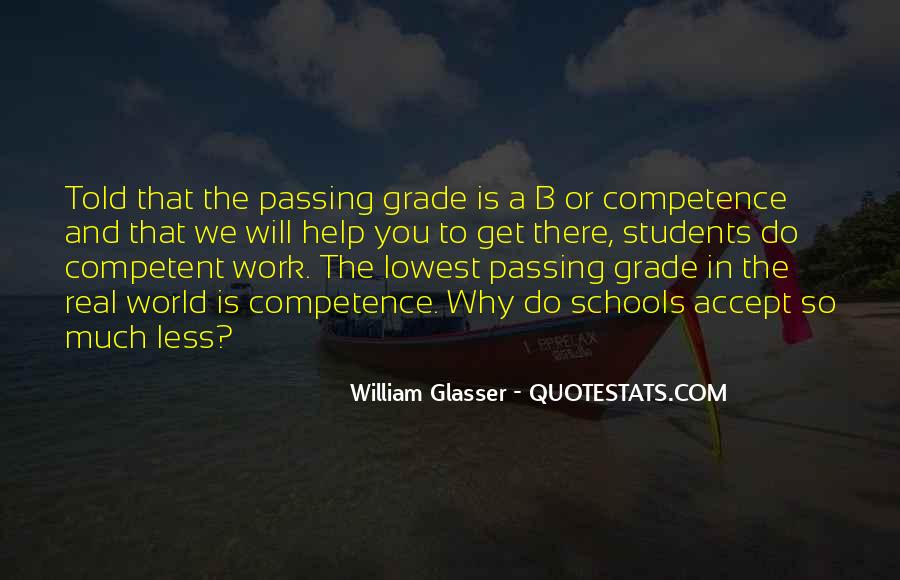 Quotes For Third Grade Students #112196