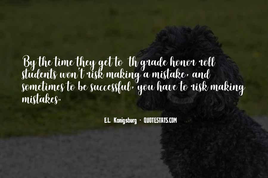 Quotes For Third Grade Students #885965