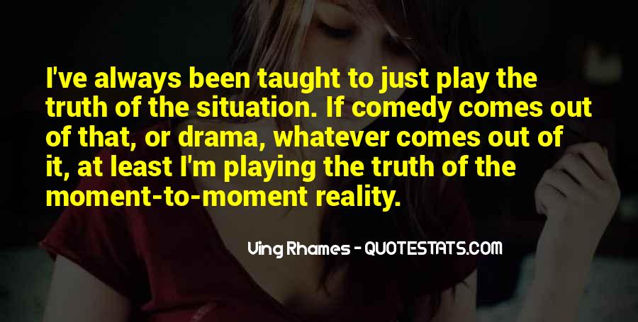 Quotes For When Your Done With Drama #2212