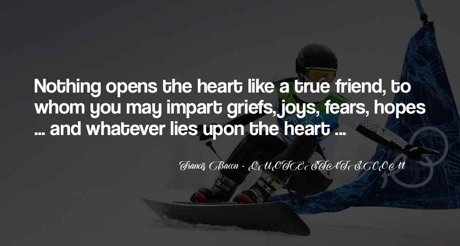 Quotes For Whom You Like #1506703