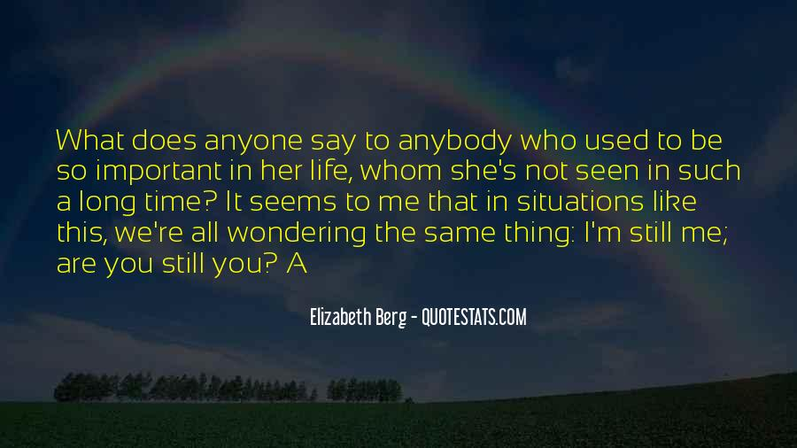 Quotes For Whom You Like #1777830