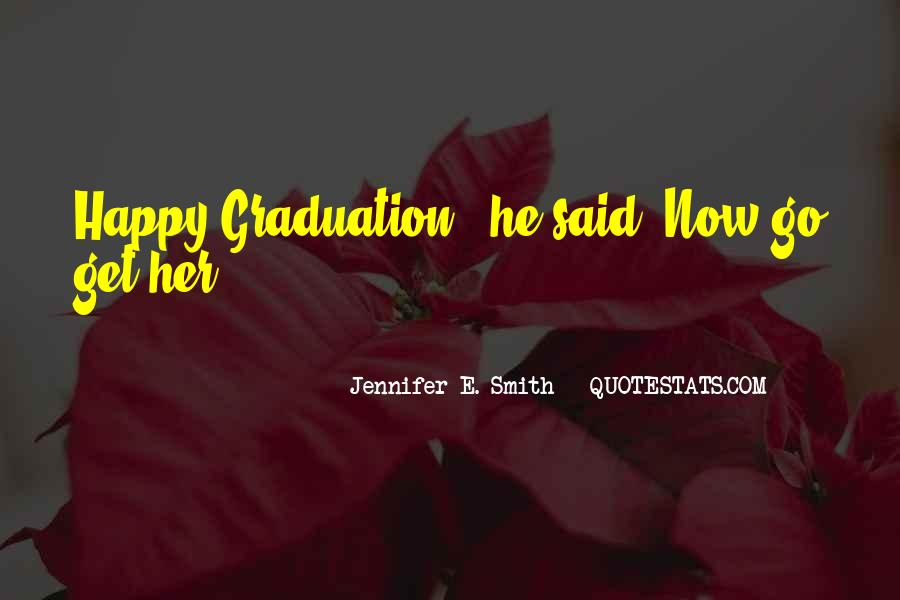 Quotes For Your Son's Graduation #180269