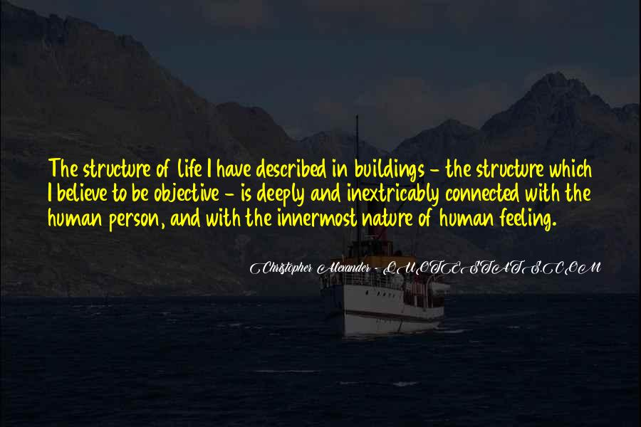 Quotes About Objective In Life #1494848
