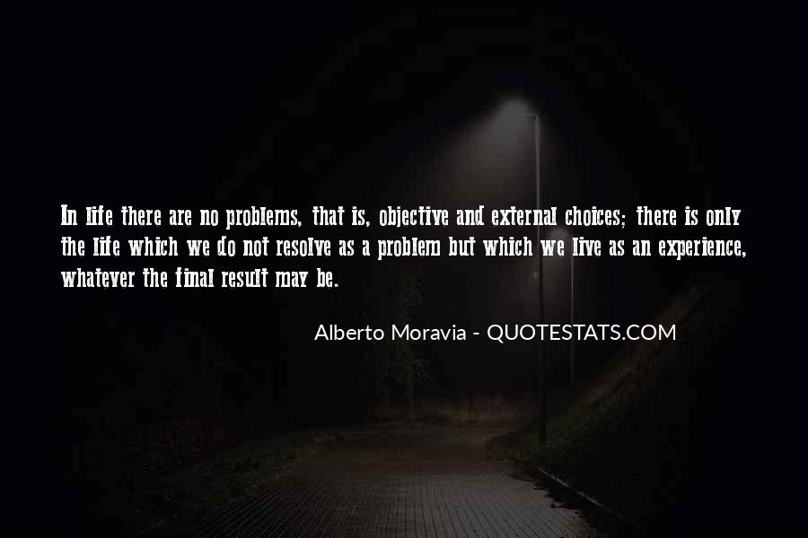Quotes About Objective In Life #1788677